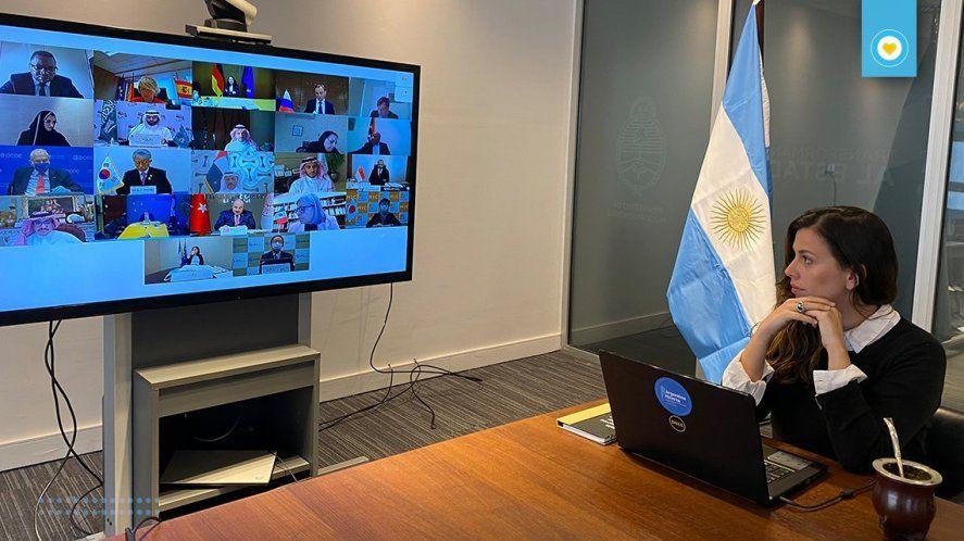 Micaela Sánchez Malcolm firmará un convenio con municipios que facilitará la digitalización administrativa