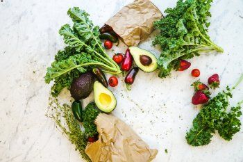 Muchos vegetales tienen propiedades antiinflamatorias