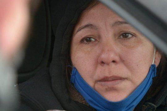 Cristina, la mamá de facundo, habló al cumplirse medio año de la desaparición