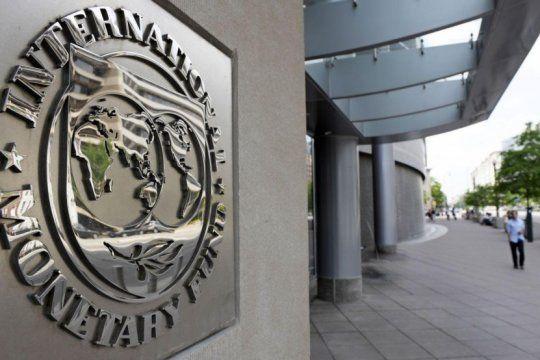 el fmi estima que la economia argentina crecera menos de lo esperado en 2019
