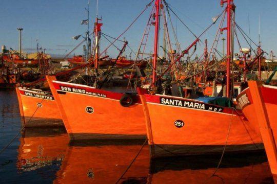 las camaras pesqueras de mar del plata le piden medidas a montenegro para salir de la crisis del sector