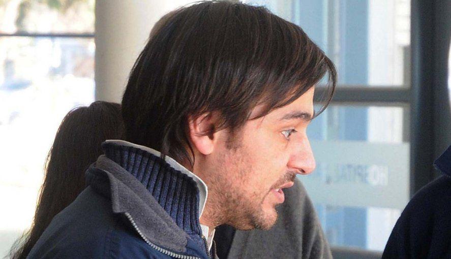 Juan Buzali sigue detenido en la Alcaidía de Olmos
