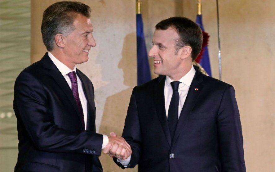 """En medio del G20, Macri expresó que """"necesitamos una reforma laboral que libere las ataduras"""""""