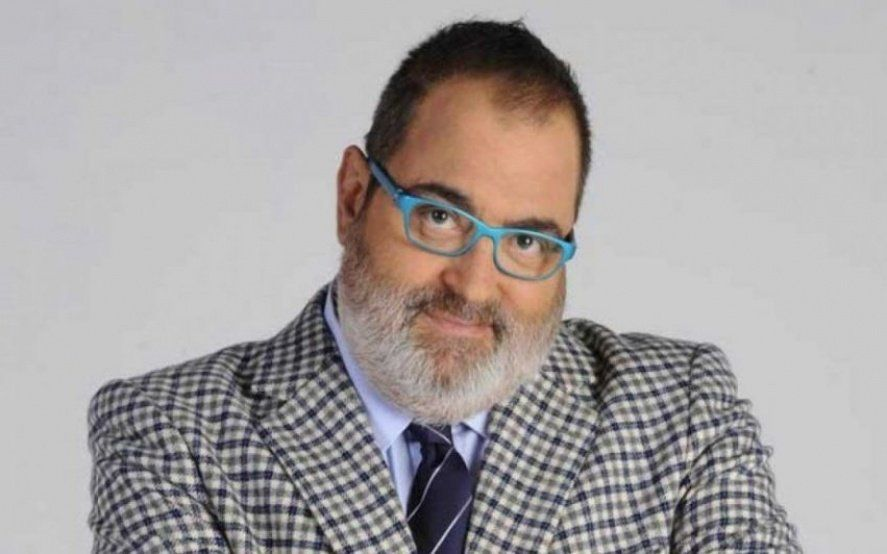 Jorge Lanata continúa internado por un cuadro de fiebre y diarrea