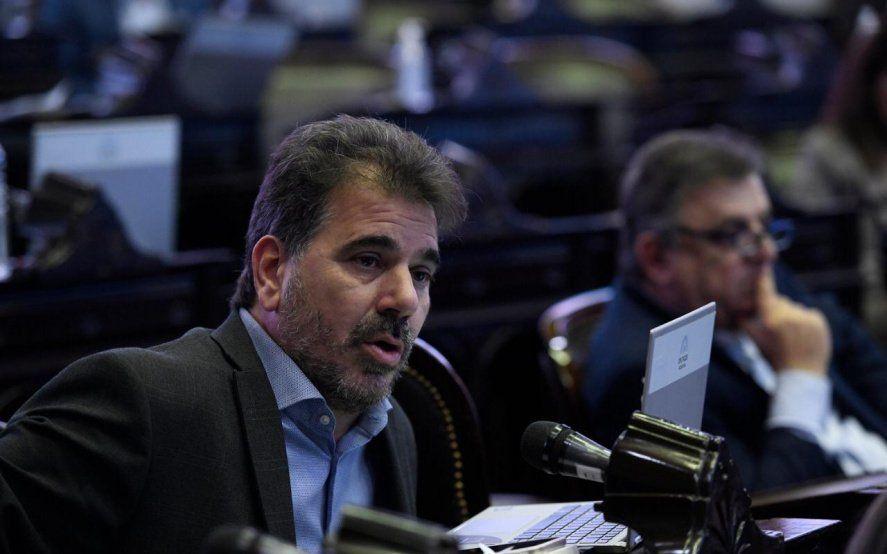Supuesto espionaje de Vidal: la defensa de Berra dice que los informes los contrató Ritondo