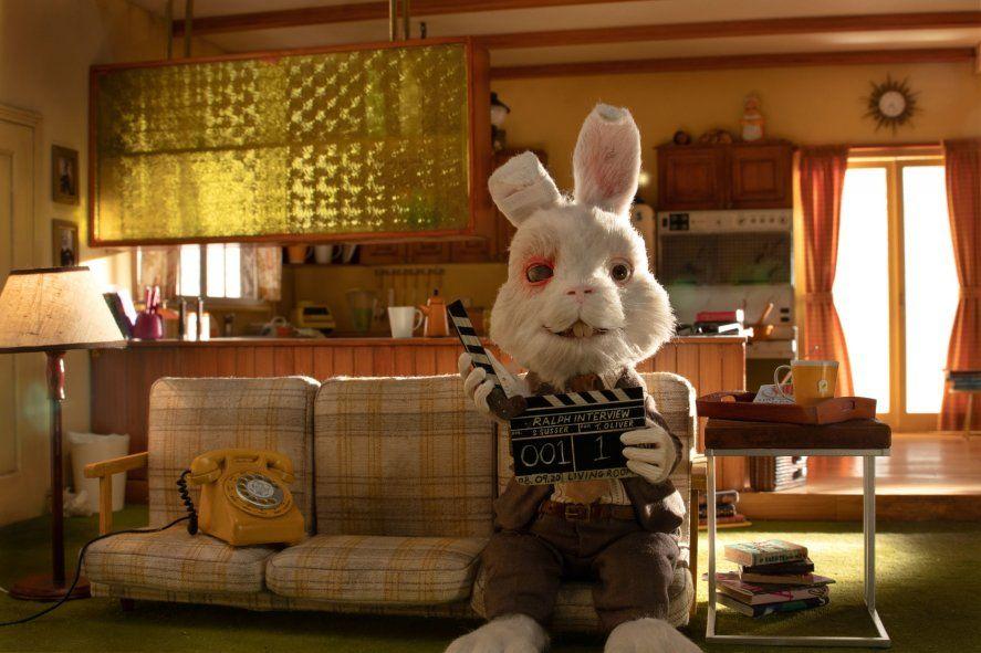 El corto Save Ralph puso a la experimentación en animales para la industria de cosméticos en la mira