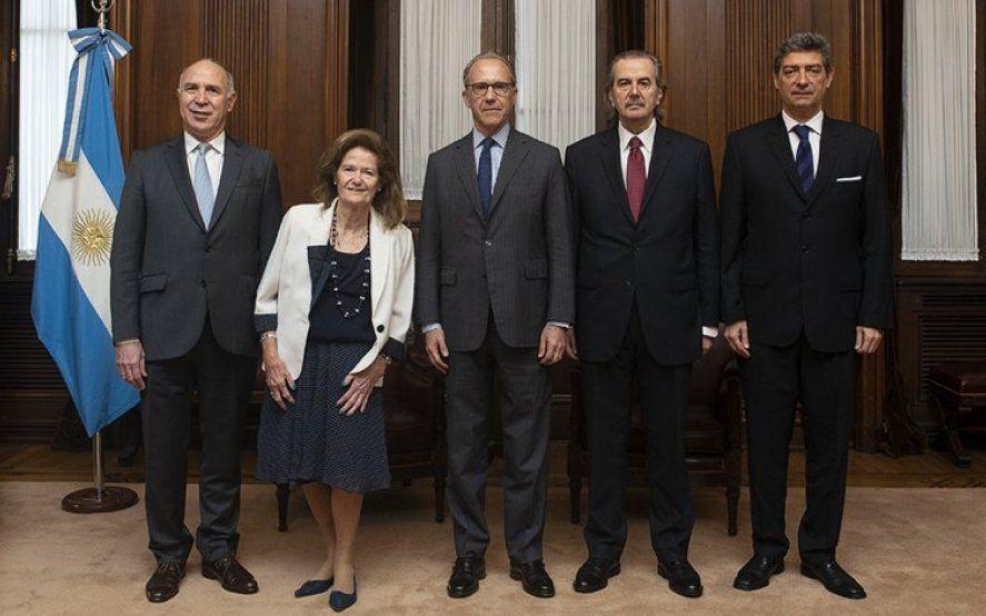 Polémica entre la Corte Suprema y el gobierno de Macri por los juicios a Cristina