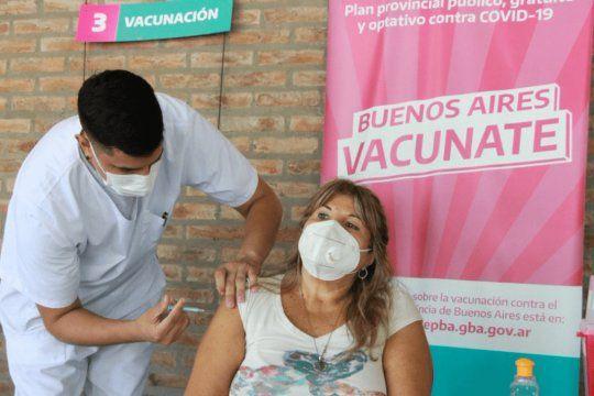 52 municipios cerca de vacunar a toda la población de riesgo