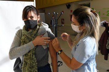El 68,1% de los docentes ya fue inmunizado y está listo para retornar a las clases presenciales.