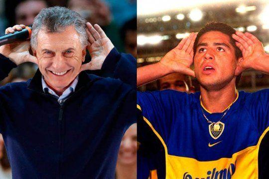 Macri presiona con los suyos mientras que Román hace oídos sordos. La interna de Boca arde.