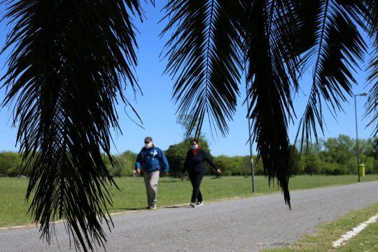 Según el pronóstico del SMN, se espera una semana con buen tiempo, a puro sol en la Provincia.