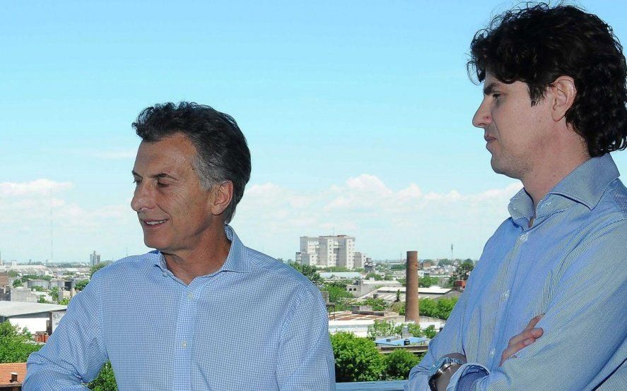Alarma en Cambiemos por una encuesta que da ganador a Losteau frente a Macri