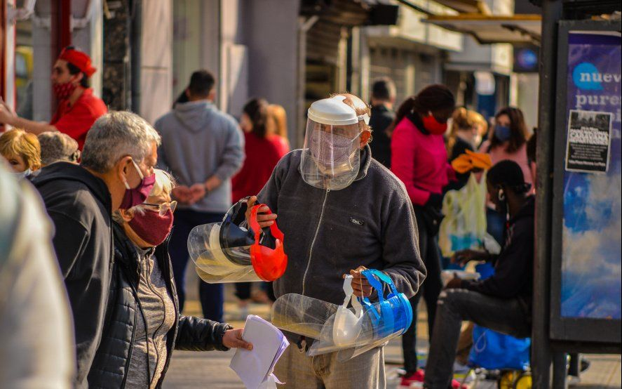 Advertencia de la OMS: la inmunidad colectiva no frenará la pandemia