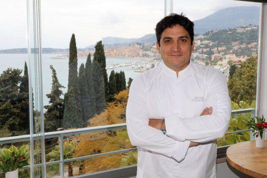 mirazur, del platense mauro colagreco fue elegido como mejor restaurante del mundo