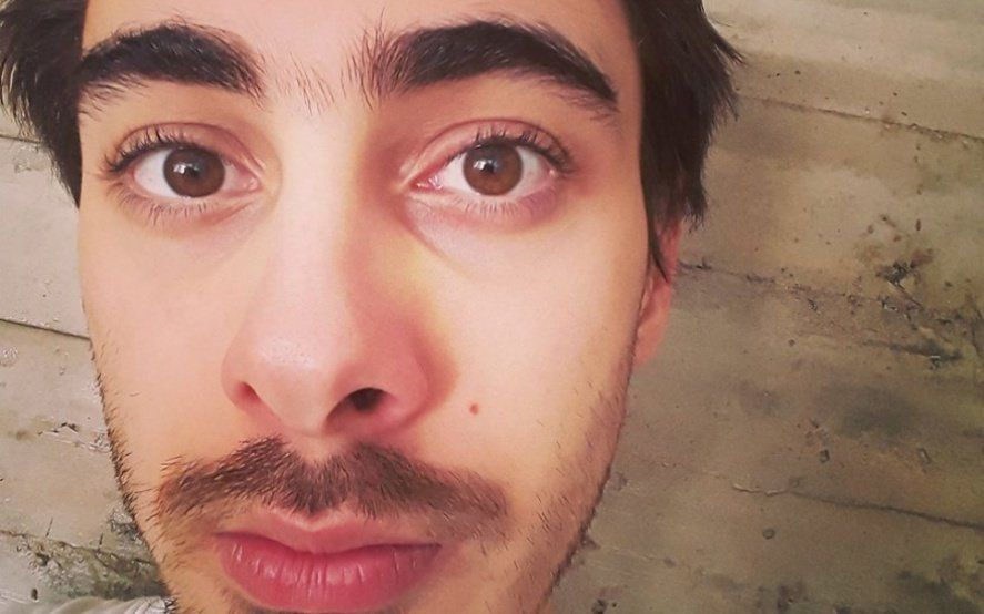 Buscan intensamente a Ignacio Galván, un platense de 24 años que está desaparecido desde el viernes