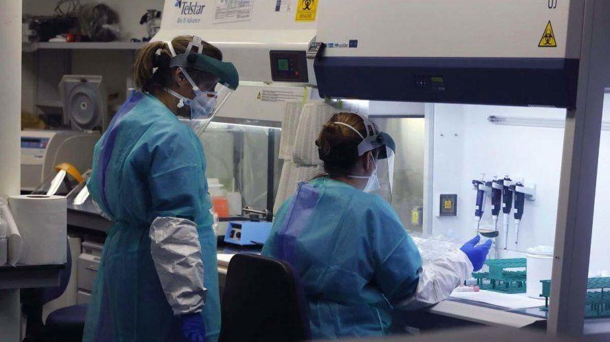 El gobierno fijó precios máximos para medicamentos que tratan el coronavirus