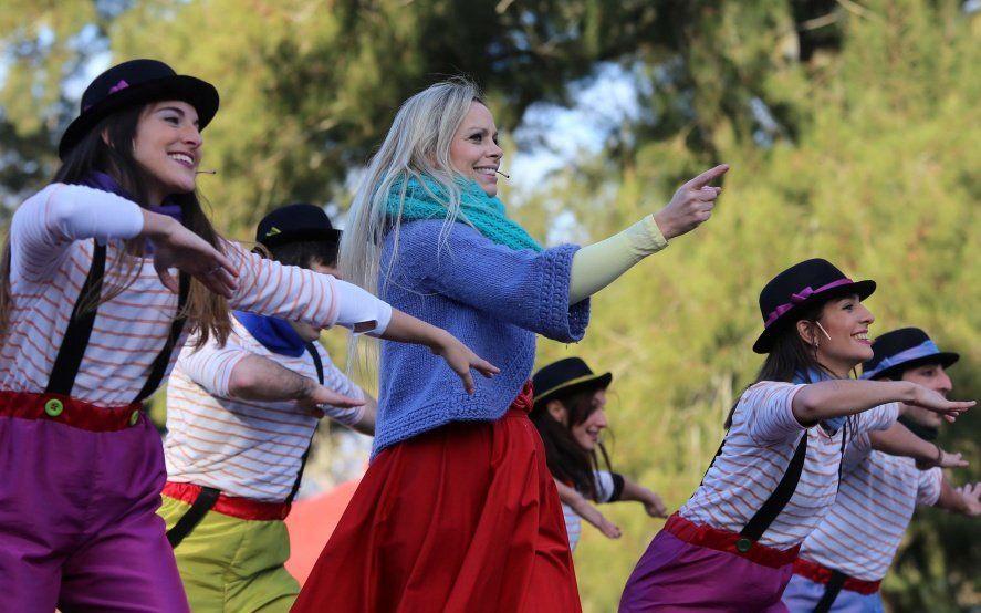 """Vacaciones de invierno en La Repu"""": obras de teatro y shows musicales para disfrutar en familia"""