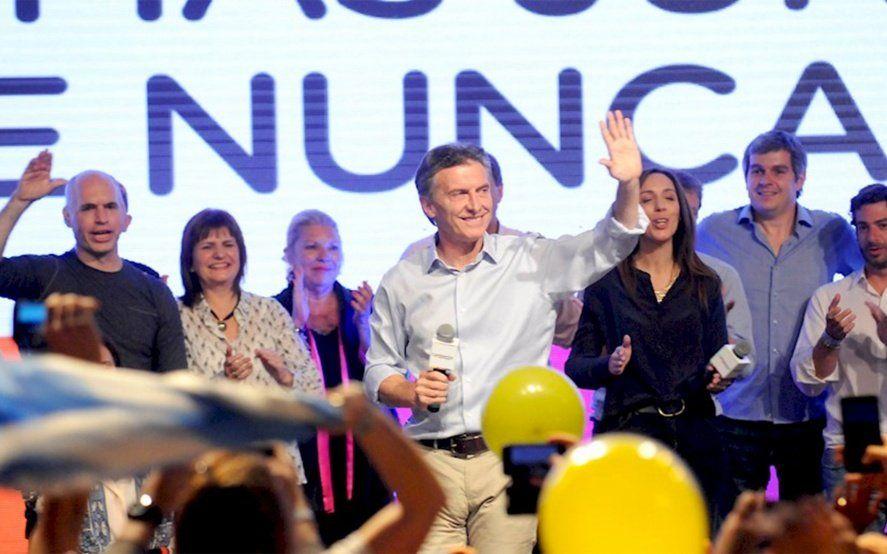 ¿Macri candidato? El presidente de la UCR lo puso en duda y Frigerio tampoco lo descartó
