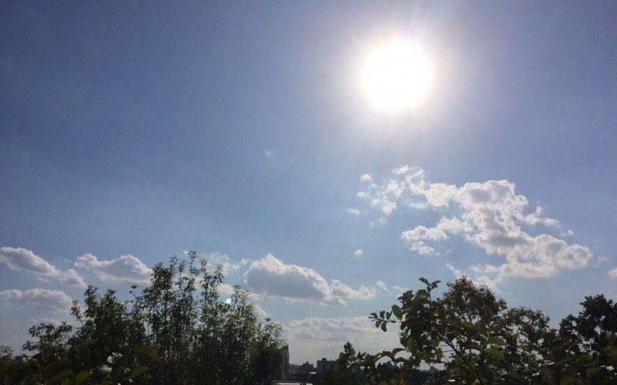 Pronóstico soñado: enterate cómo va a estar el tiempo el fin de semana en la Provincia