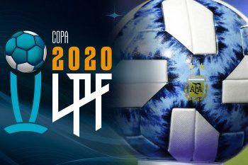 La Copa Liga Profesional tendrá su estreno el viernes 30/10.