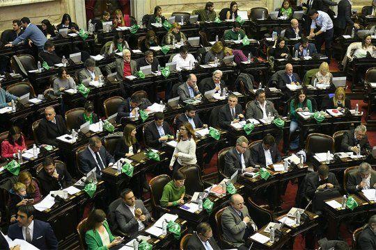 Desde el Frente de Todos se muestran optimistas y creen que en Diputados el proyecto del aborto legal será votado antes de fin de año.