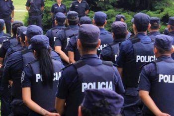 Treinta cadetas de la policía bonaerense denunciaron a un comisario por acoso