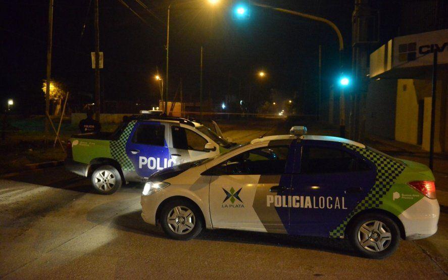 La Plata: la odisea de una familia de trabajadores rurales que quedaron a merced de tres delincuentes