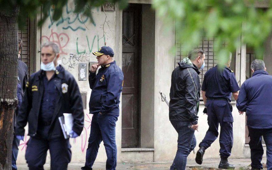 Un policía se resistió a un robo y mató a un pibe que tenía un revólver de juguete