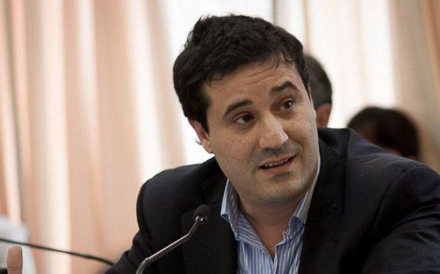 El diputado de Juntos, Maximiliano Abad, bancó al precandidato de la UCR, Facundo Manes