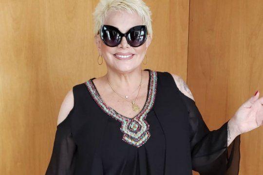 Carmen Barbieri tiene ahora un virus intrahospitalario