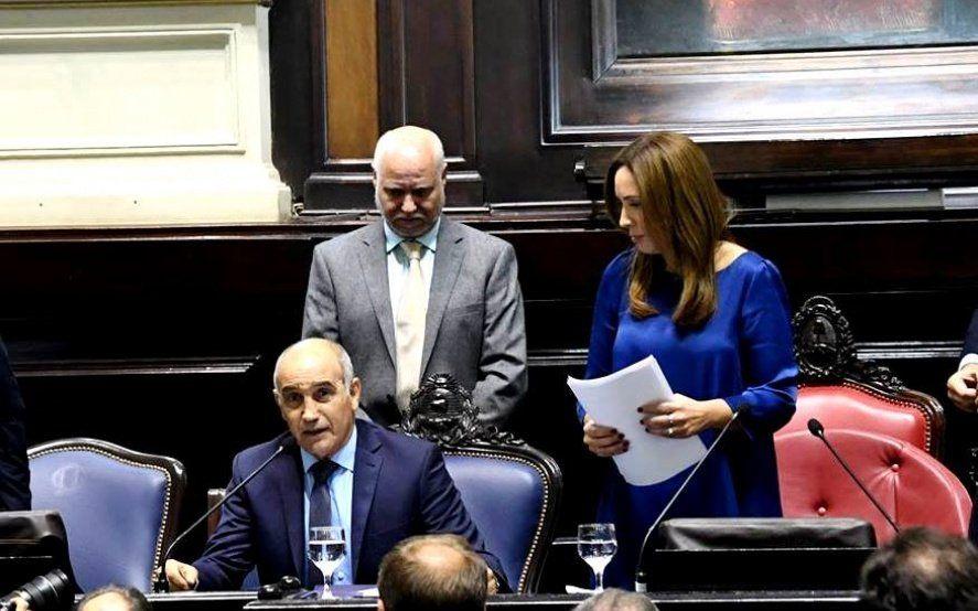 Rupturas, pases y acuerdos: el cierre de listas le complicó la Legislatura a Vidal