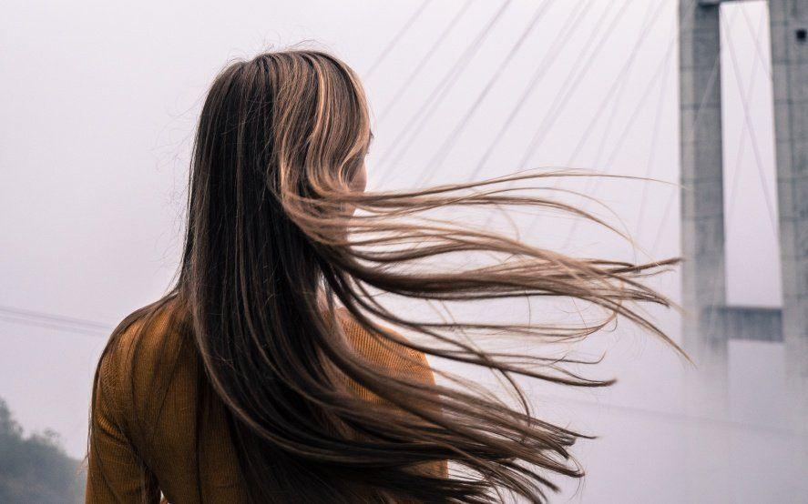 Alerta meteorológico por vientos intensos con ráfagas en el centro y el sur de la Provincia