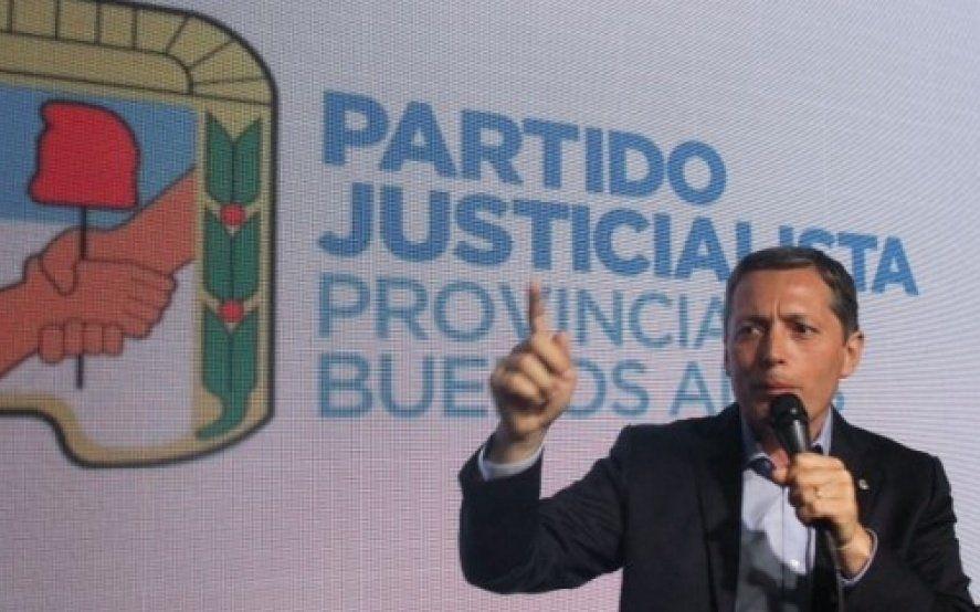 Para frenar el tarifazo: los intendentes peronistas presentaron el amparo y mostraron una foto de unidad