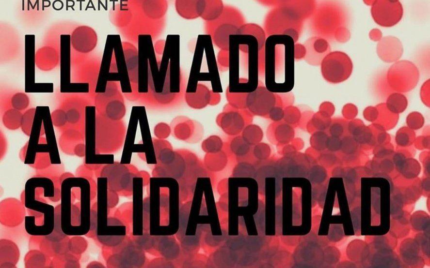 #UnaMédulaParaAle: campaña solidaria para encontrar un donante para un alumno de la UNLP