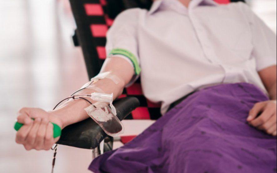 Dar sangre, dar vida: conocé los requisitos y hacé un test online para ver si podés ser donante
