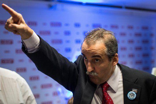 Guillermo Moreno y otra polémica: ¿Alberto Fernández se parece a De la rúa?