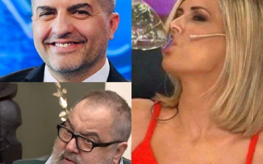 Tras ser imputada, Viviana Canosa demandará a Jorge Lanata y Ángel de Brito