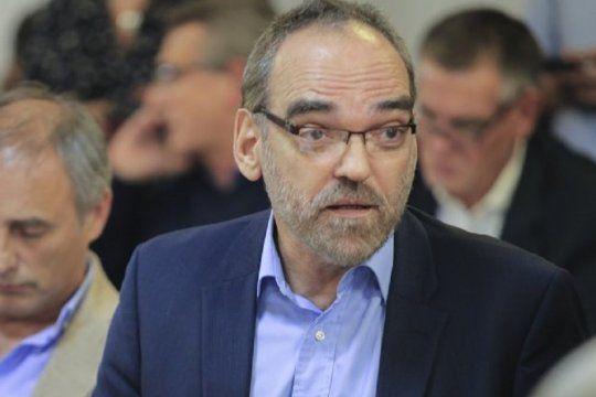 Fernando Iglesias negó la reunión en la quinta de Magnetto