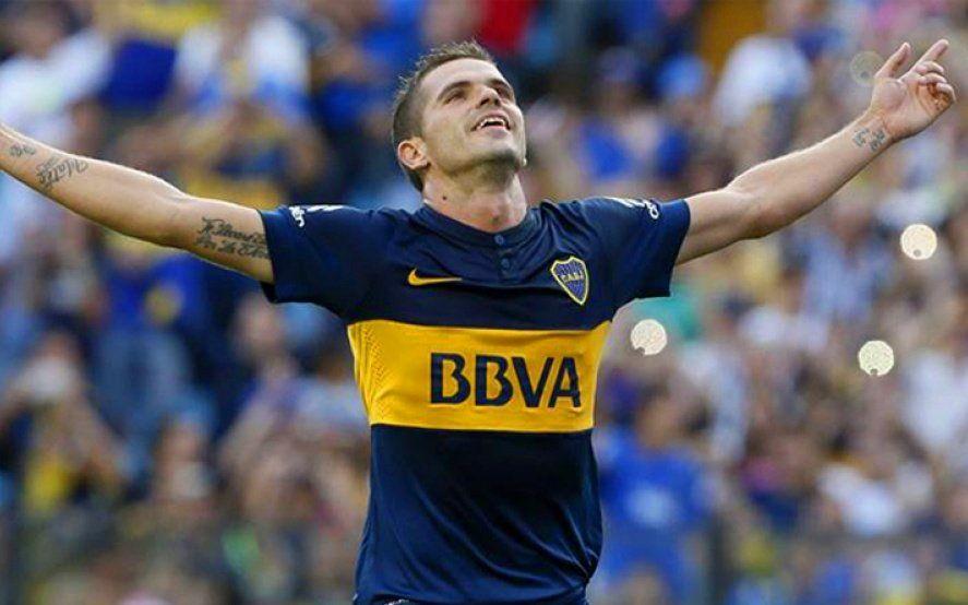 #GraciasGago: Boca y el mundo del fútbol despiden al volante y lo vuelven tendencia