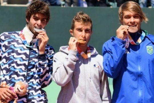 la agenda del octavo dia de competencia en los juegos olimpicos de la juventud