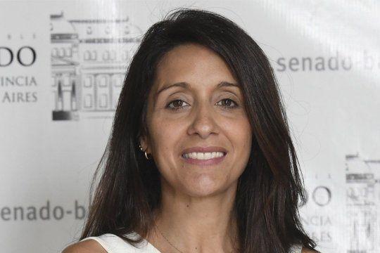 Agustina Propato y su custodio fueron denunciados por la presidenta de un club de fútbol infantil en Ensenada.