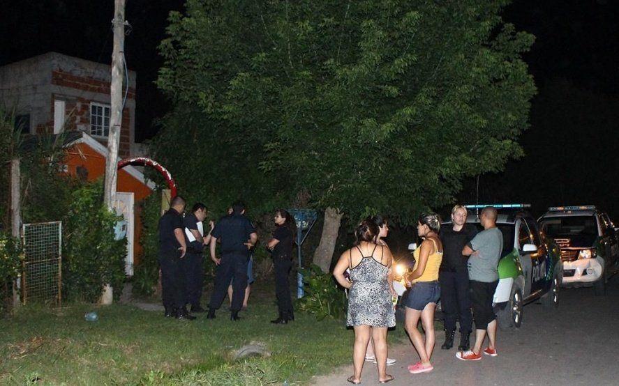 La Plata: investigan la muerte de una chica de 14 años encontrada ahorcada en su casa