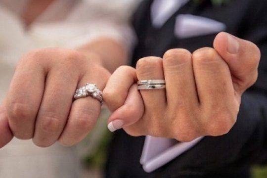 vuelven los casamientos en cuarentena: cuales son los municipios habilitados