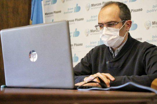 coronavirus en la provincia: otro municipio pidio pasar a fase 2
