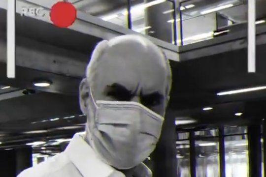 El Jefe de Gobierno porteño Horacio Rodríguez Larreta y sus videos supuestamente espontáneos de Tik Tok