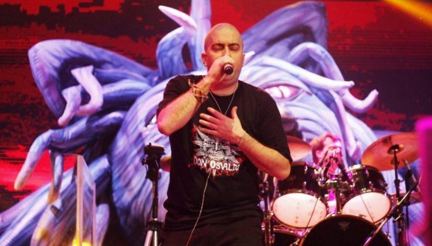 Don Osvaldo vuelve a los escenarios y con público: serán ocho shows en Córdoba el mes próximo.