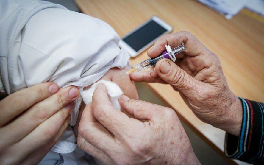 PAMI: este es el cronograma de vacunación antigripal gratuita para mayores de 65 años