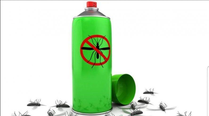 ¿Cuál es el repelente de insectos ideal para combatir la invasión de mosquitos?