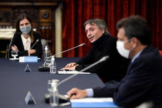 Tarifas: el oficialismo subsidiará a 3 millones de usuarios de la zona fría del país y la provincia
