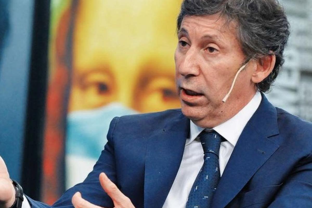 Gustavo Posse apareció en el radar de Cristina Fernández de Kirchner en la antesala de las elecciones.